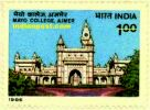 MAIN BLDG MAYO COLLEGE 1189 Indian Post