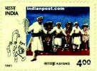 KAYANG 1449 Indian Post