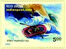 WIND SURFING 1501 Indian Post